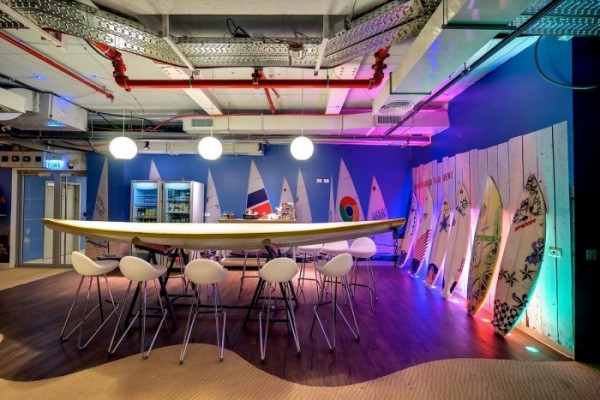 google office tel aviv 34