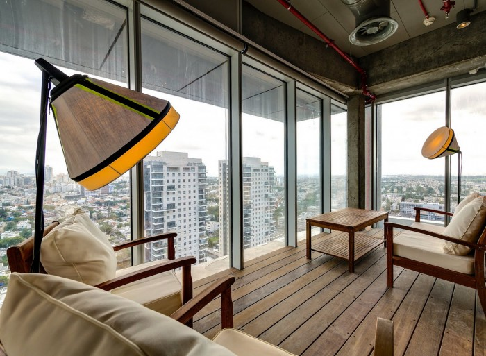 Google Office Tel Aviv 8 Interior Design Ideas