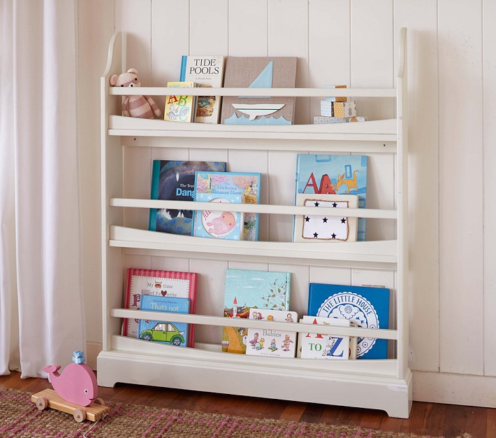 Kids playroom designs ideas for Book shelf for kids room