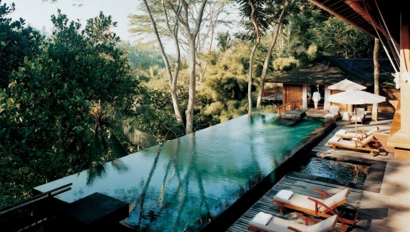 Como Shambhala Estate: Yet Another Stunning Bali Retreat