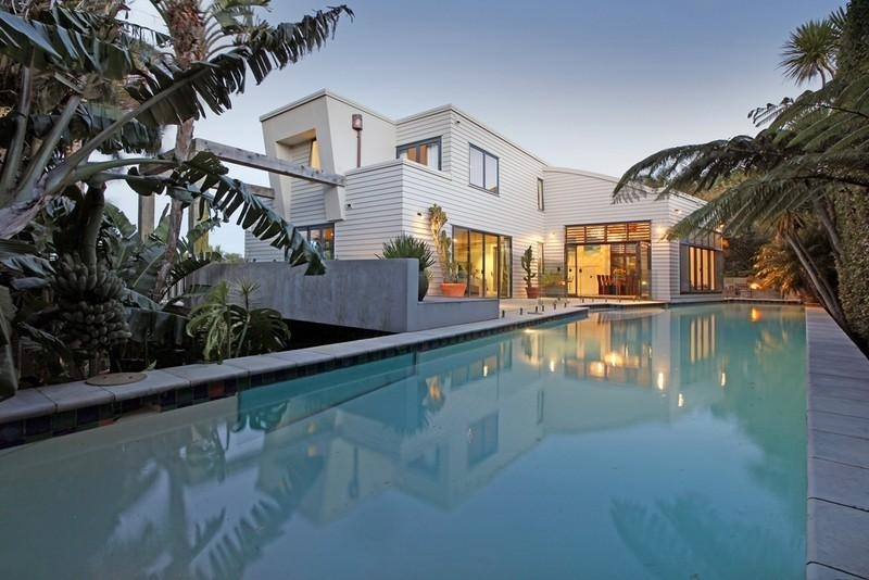 A unique addition to the global property market for Pool design auckland
