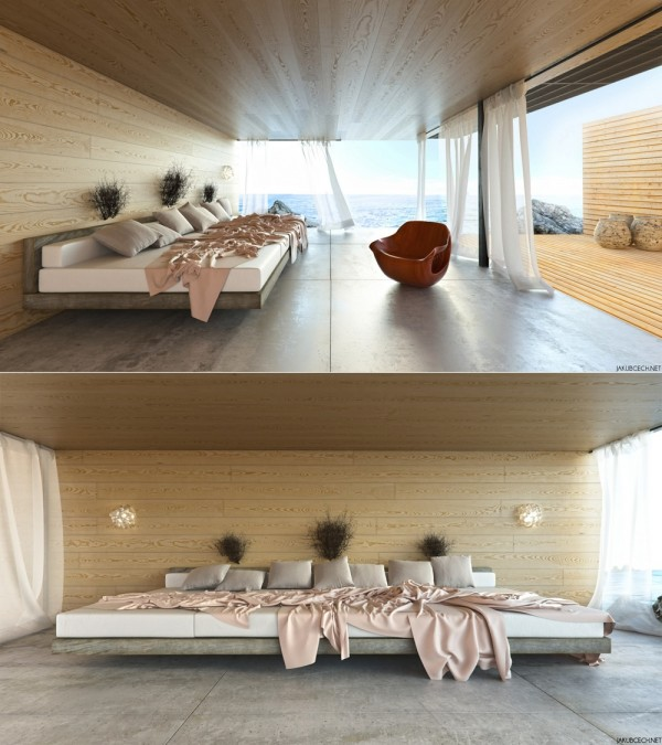 10 extraordinary bedrooms for Room visualizer furniture