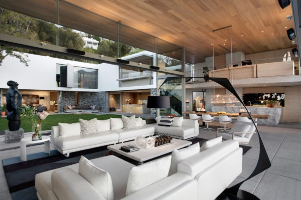 modern coastal living room 2