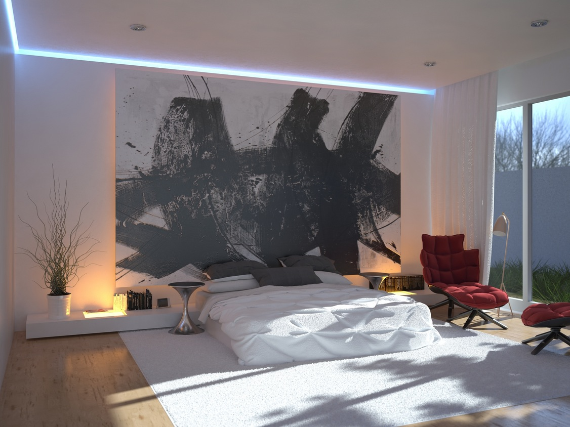 Modern Bedroom Images 19 bedrooms with neutral palettes