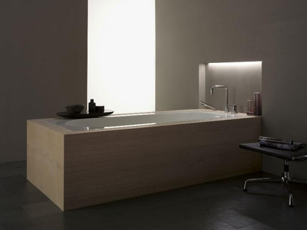 Modern Natural Bath Fittings & Accessories Bathtub 2