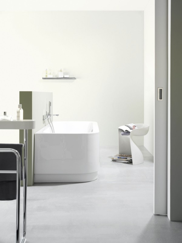 Modern Natural Bath Fittings & Accessories Bathtub 3
