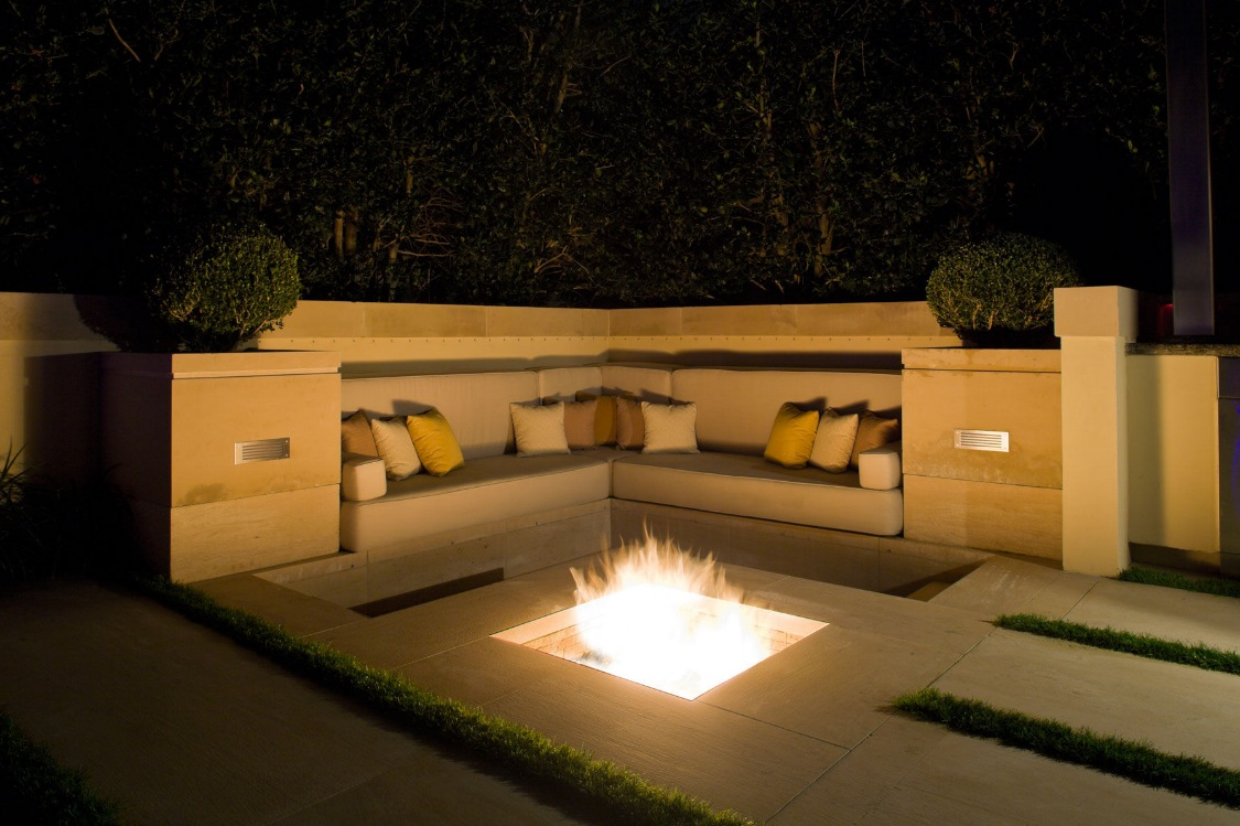 Outdoor Living Space Ideas Part - 42: Like Architecture U0026 Interior Design? Follow Us..