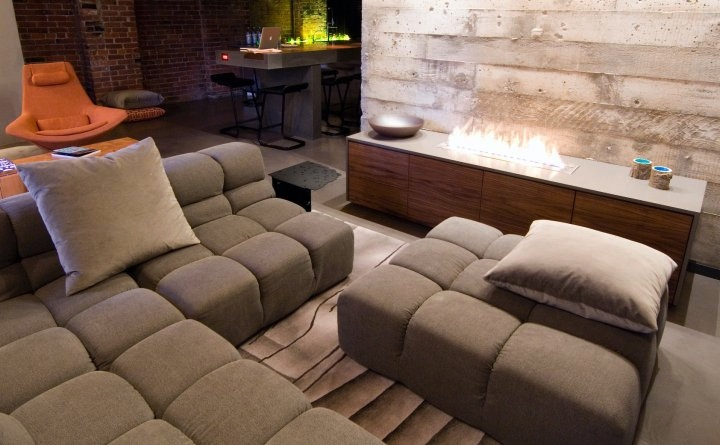 Ultimate bachelor pad redux for Bachelor pad couch