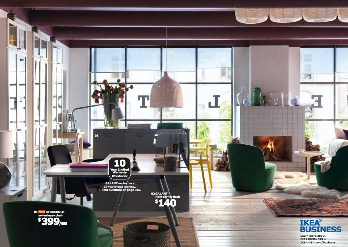Ikea 2014 catalog full for Interieur online
