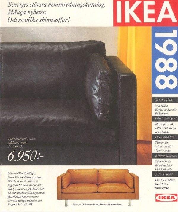 ikea 1988 catalog interior design ideas. Black Bedroom Furniture Sets. Home Design Ideas