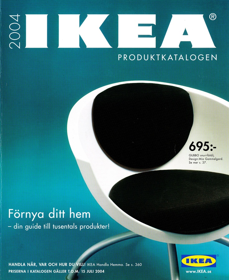 Like Architecture   Interior Design  Follow Us. IKEA 2004 Catalog   Interior Design Ideas