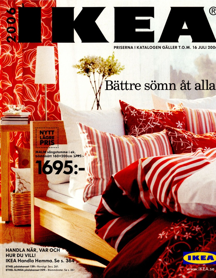 ikea 2006 catalog interior design ideas. Black Bedroom Furniture Sets. Home Design Ideas