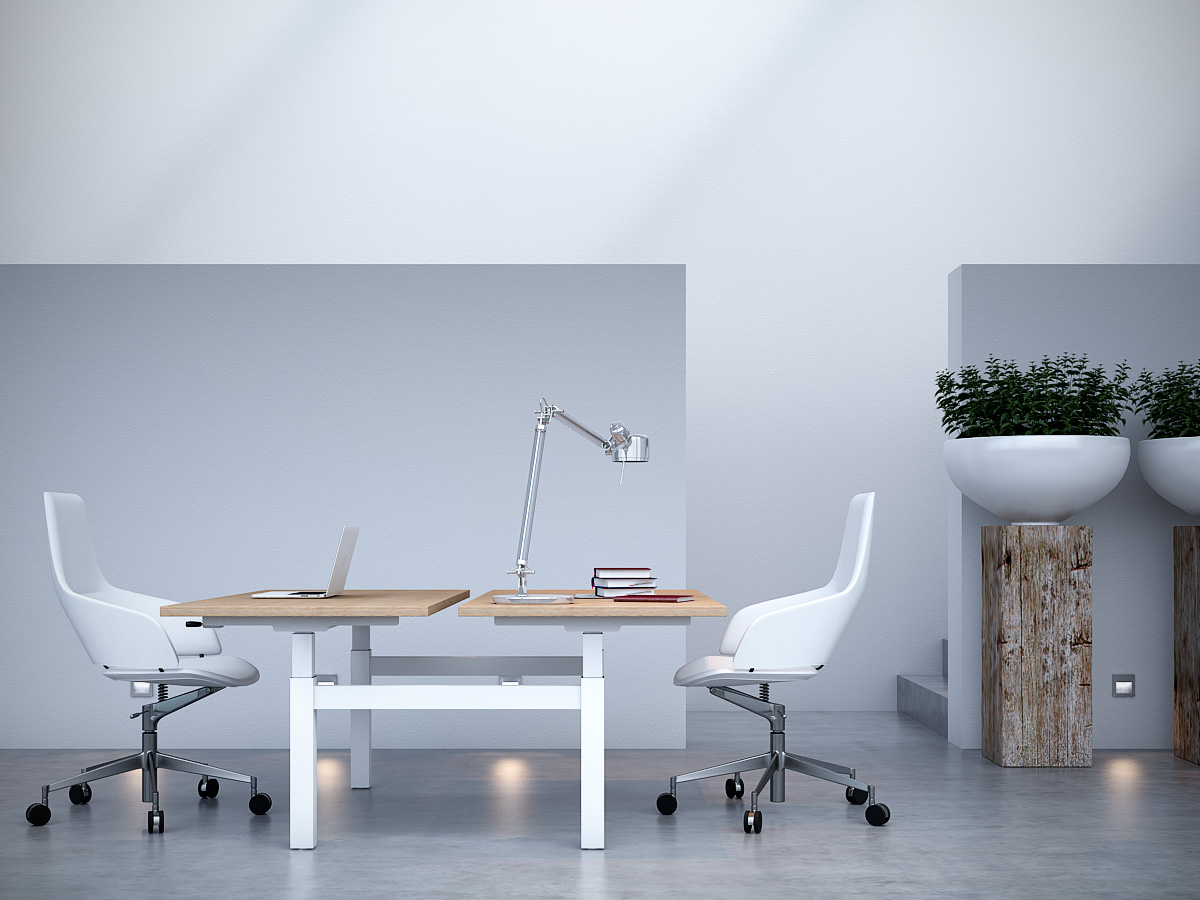 Modern Work Space 9 | Interior Design Ideas.