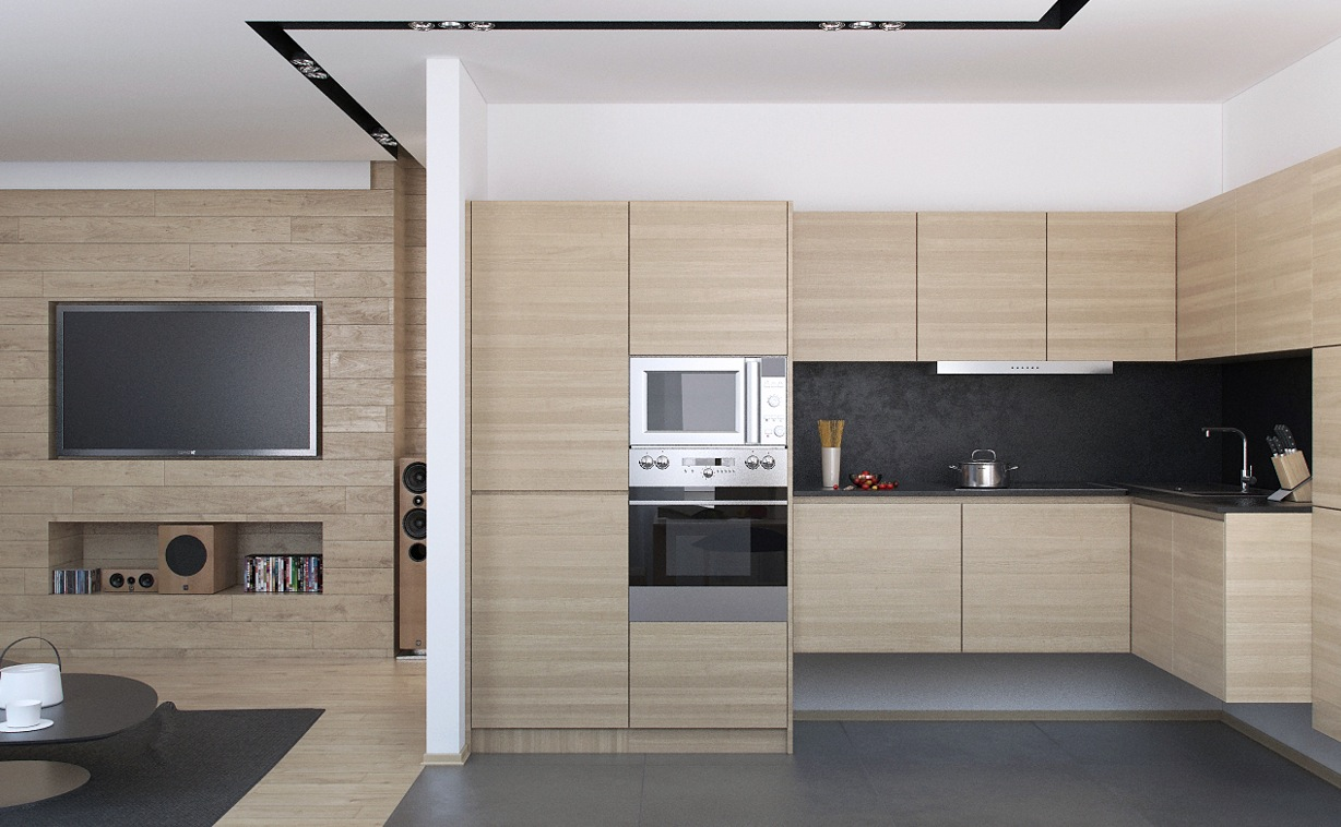 russian apartment kitchen 1 | interior design ideas.