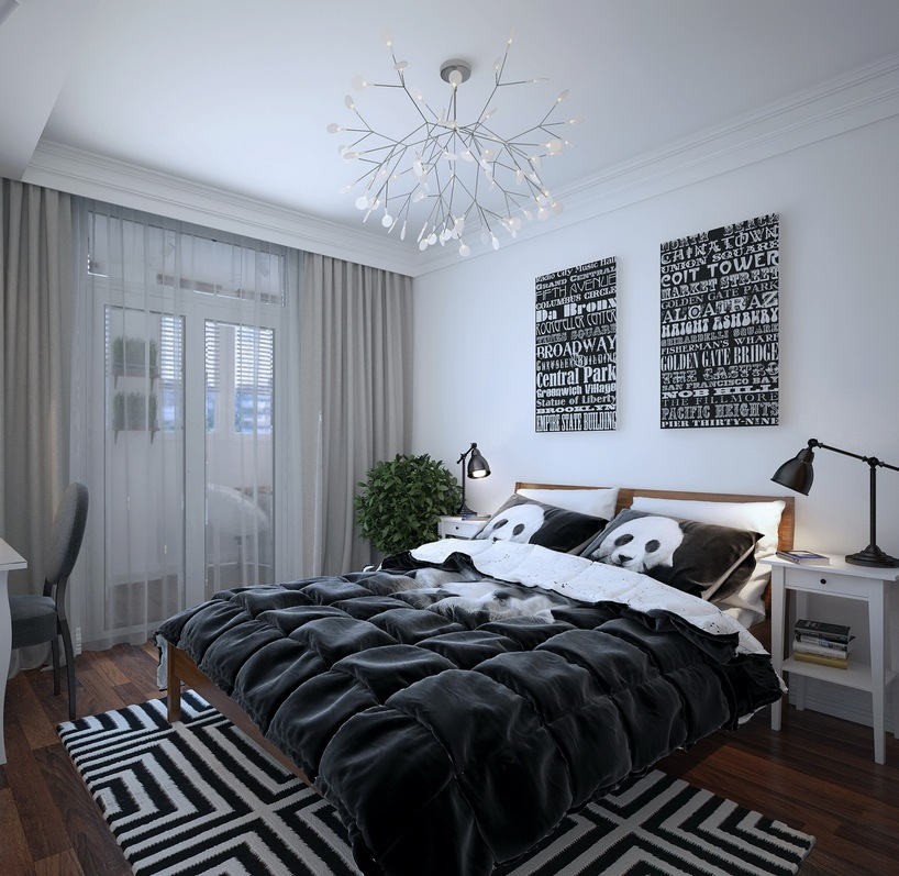 Screen Shot    At - Apartment in ukraine visualized
