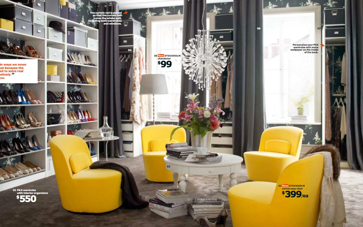 Ikea 2014 catalog full for Home interior products