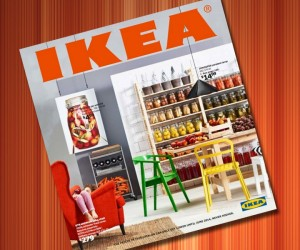 ikea catalog | interior design ideas
