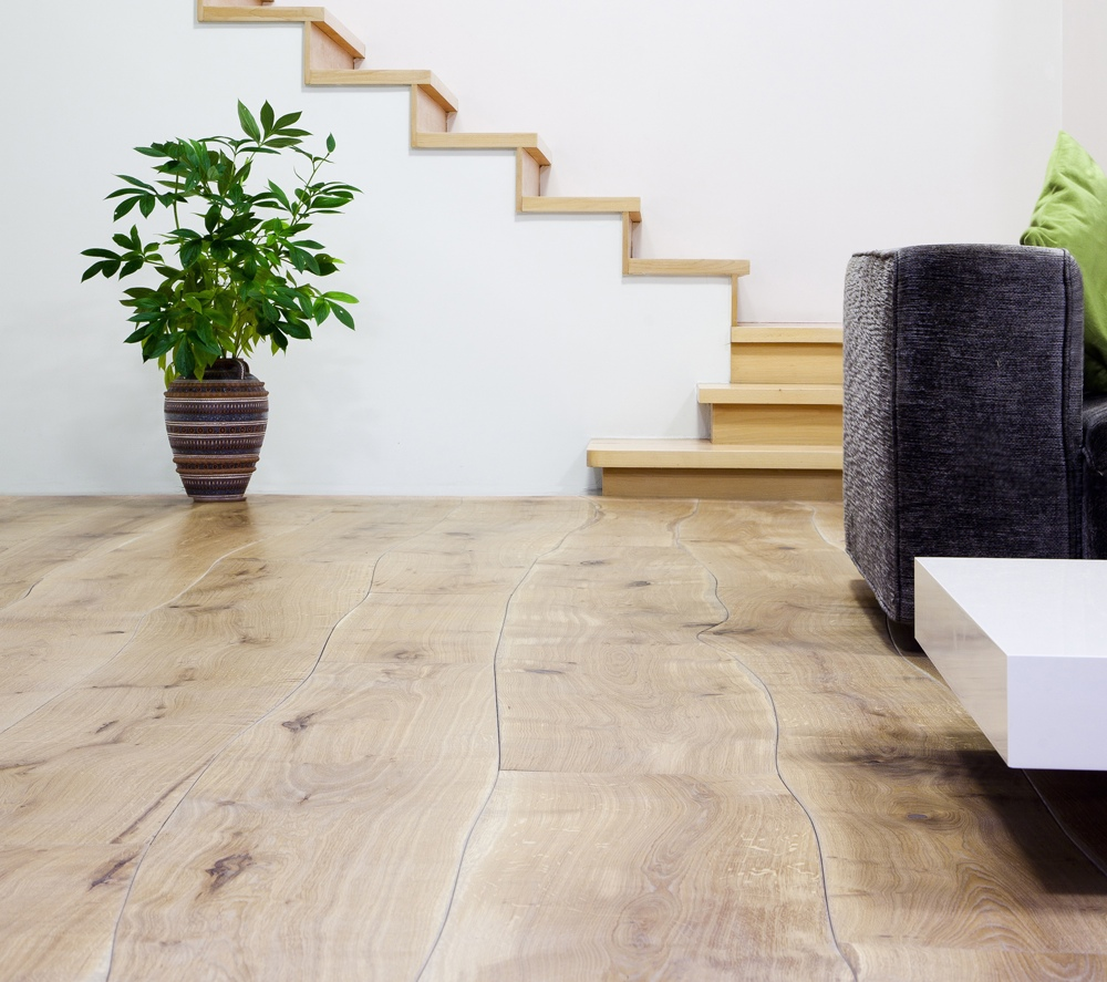 Bolefloor curved wood panels floors as nature intended for Natural floors