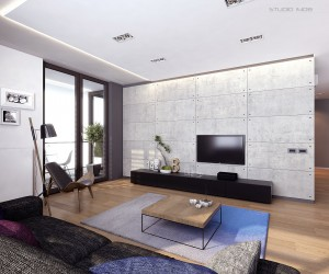 ... Apartment Living For The Modern Minimalist · Interior Designs ...