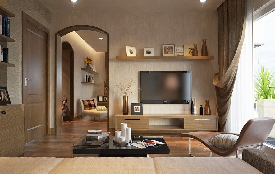 Interior designs filled with texture for Deco de interiores