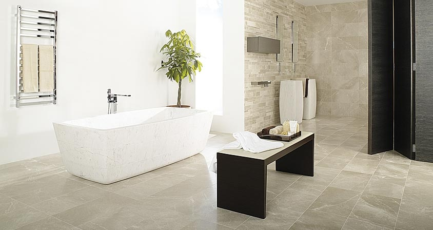 Stone Floor Tiles Bathroom. Mosaic Wall Tile Stone Floor Bathroom ...