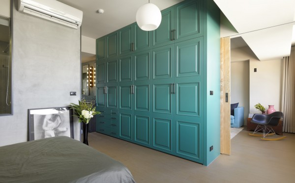 7 modern bedroom storage
