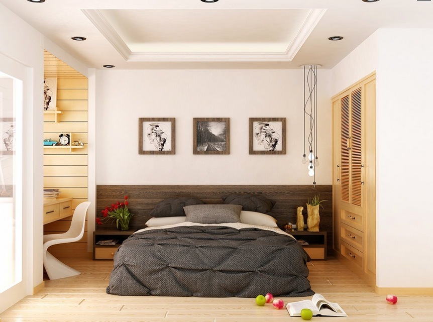 Masculine Bedroom Ideas Interior Design Ideas
