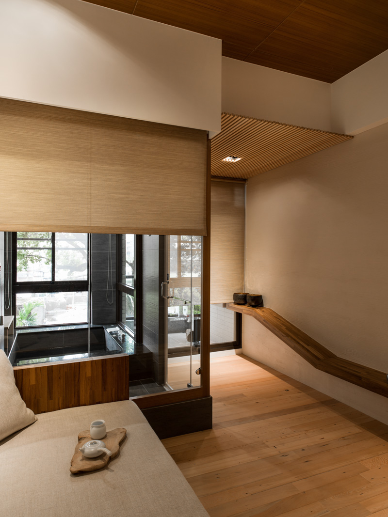 modern japanese house - Japanese Home Design