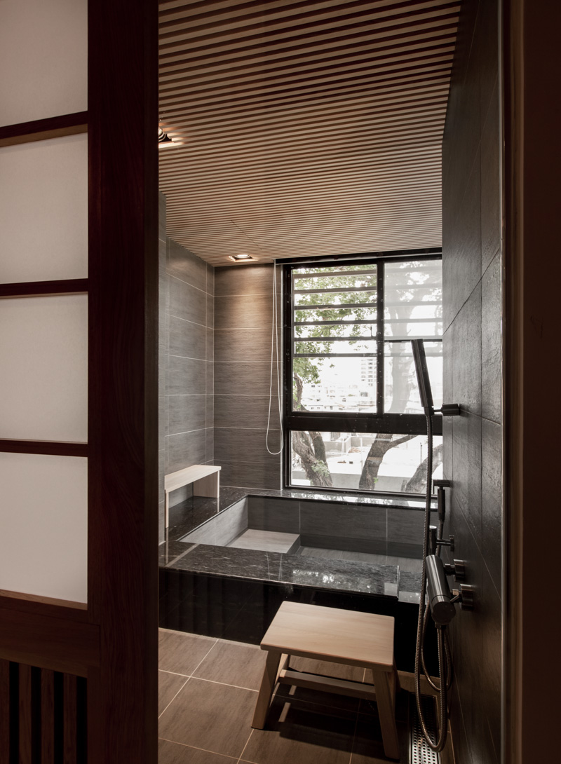 Modern japanese house Interiors for homes