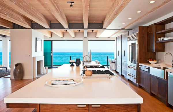 huge kitchen islandHuge Kitchen Islands