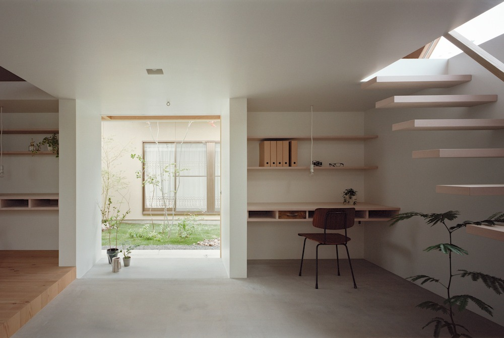 japanese minimalist home design - Japanese Home Design