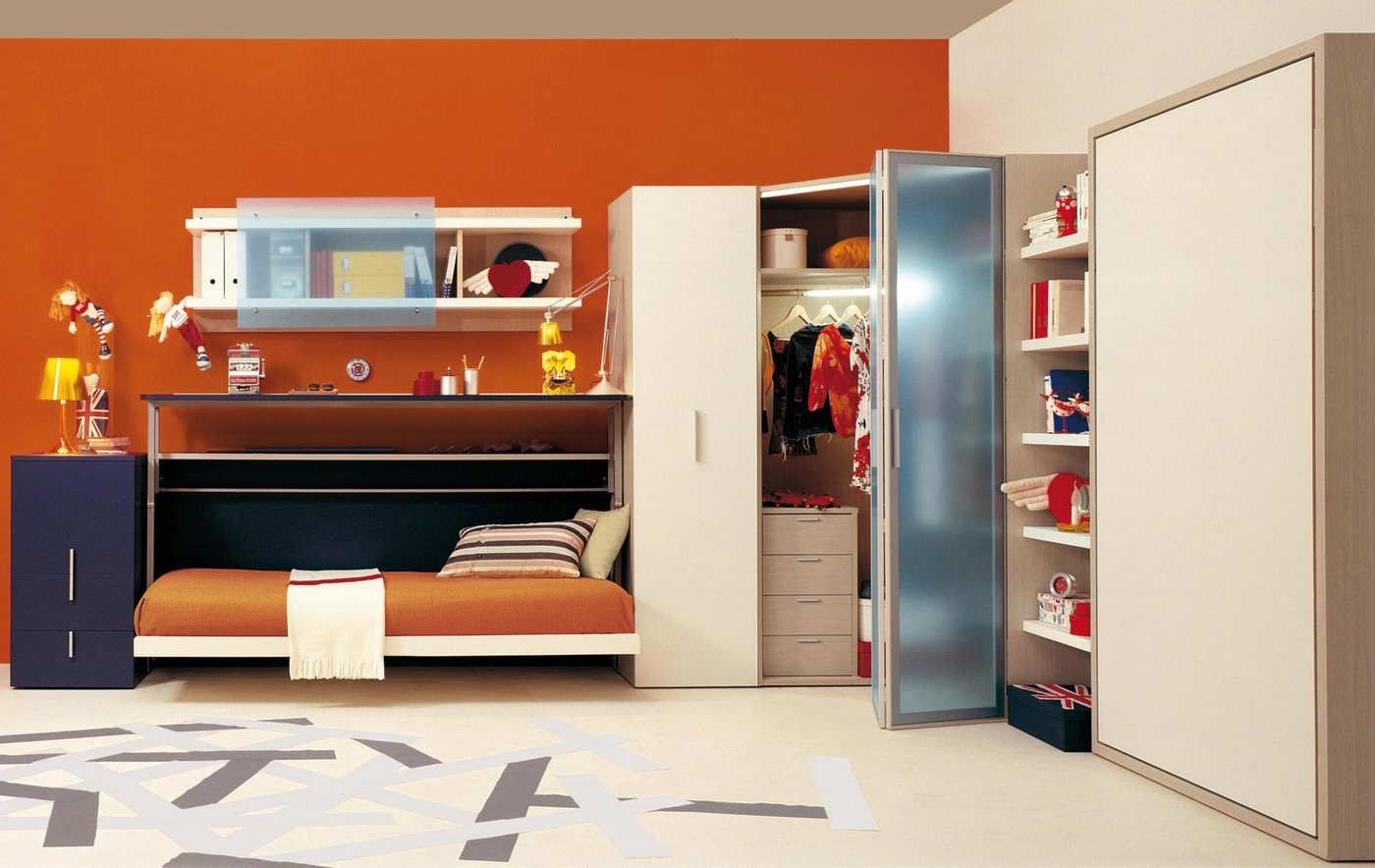 Portable Closet Interior Design Ideas