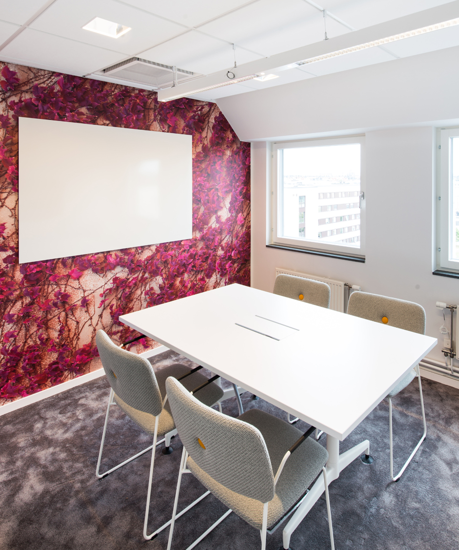 small conference room - Conference Room Design Ideas