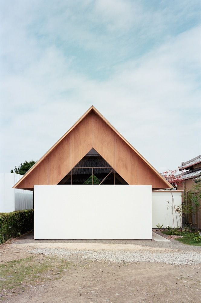 Japanese minimalist home design for Minimalist house 3d