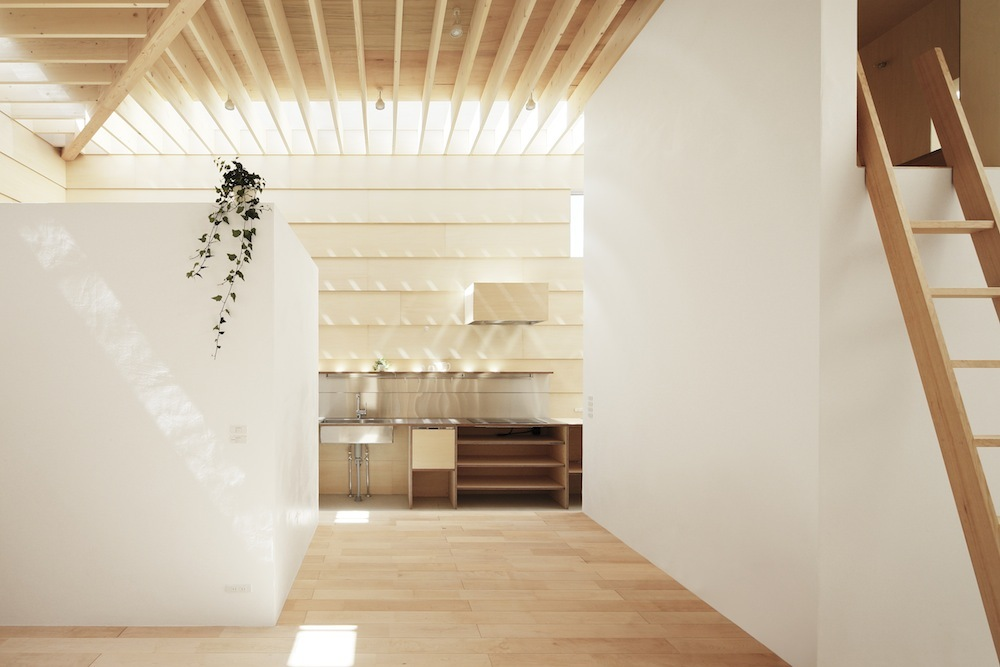 Japan minimalist home design - Home design