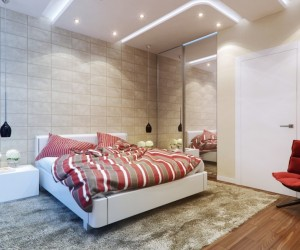 ... Small Bedrooms Use Space In A Big Way ...