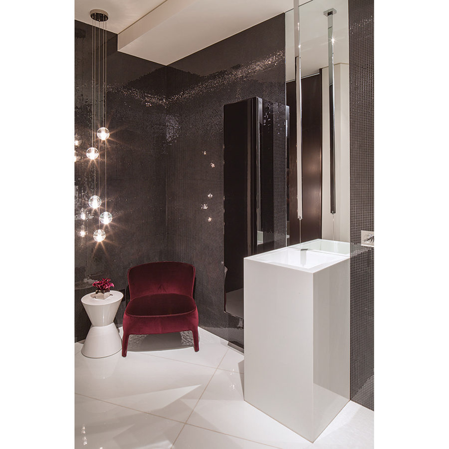 Bathroom Rest Area - A spectacular beverly hills house
