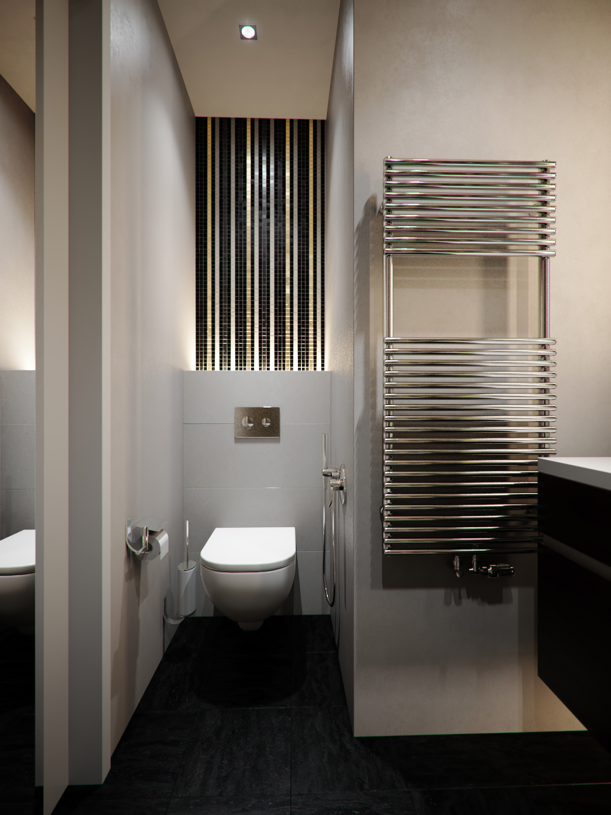 Small Bathroom Design Ideas Australia modern small bathroom design. small bathroom designs with modern