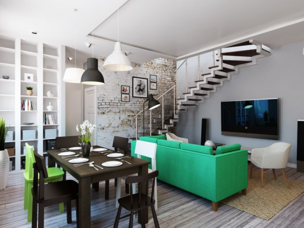 Interior Design Based On Budget Two Designs For Two Budgets