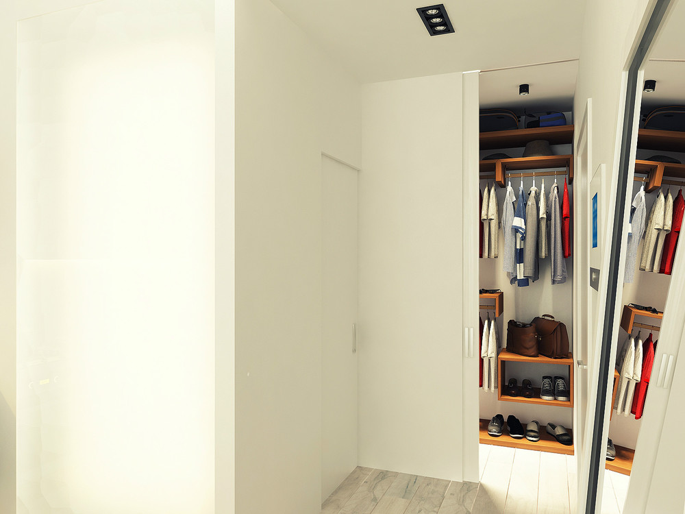floor to ceiling wardrobes with sliding doors 3