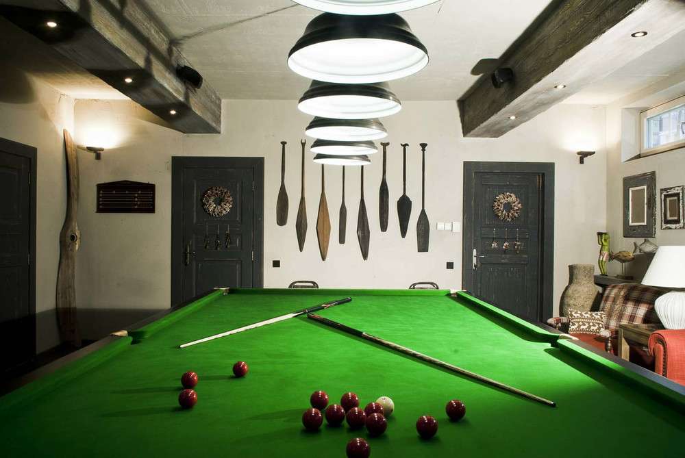 Pool table interior design ideas for Pool design game