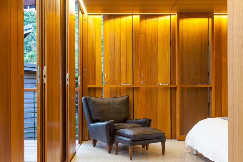 Sliding Walls - The wing house australia