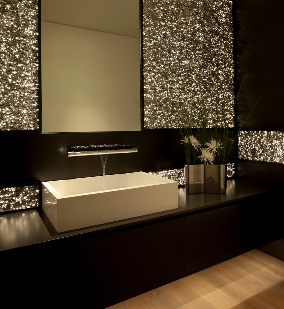 glamorous bathroom decor interior design ideas