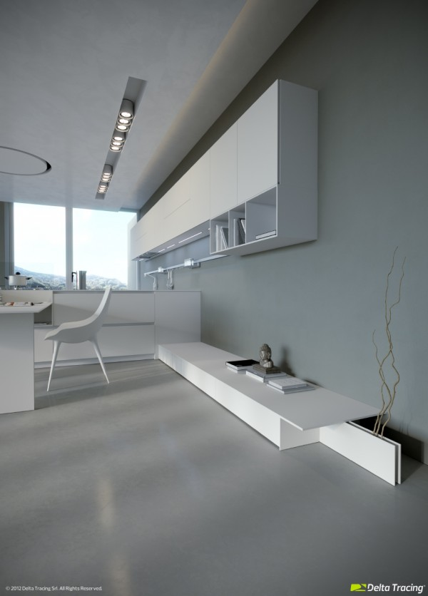21 kitchen wall untis