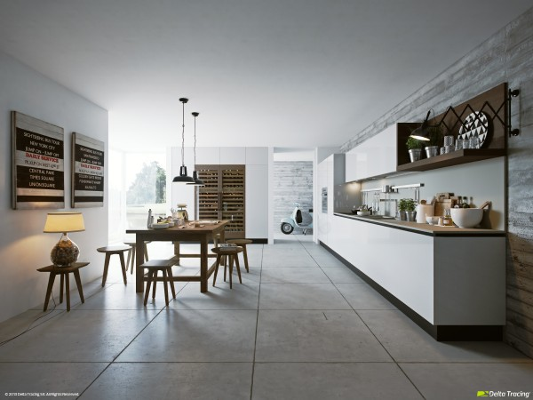58 super stylish kitchen