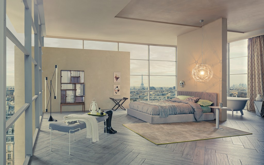 Atmospheric Room Designs