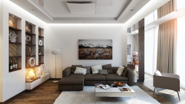 Neutral home design
