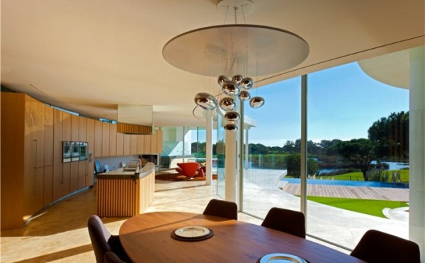 With Beautiful Lake Views: Interior Design Ideas | Luxury Home Design