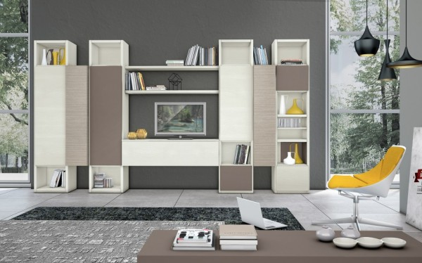 31 - Designer Wall Units For Living Room