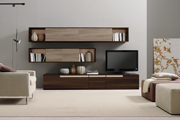 Living Room 2014 modern living room wall units with storage inspiration